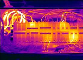 Electrical Infrared Inspections